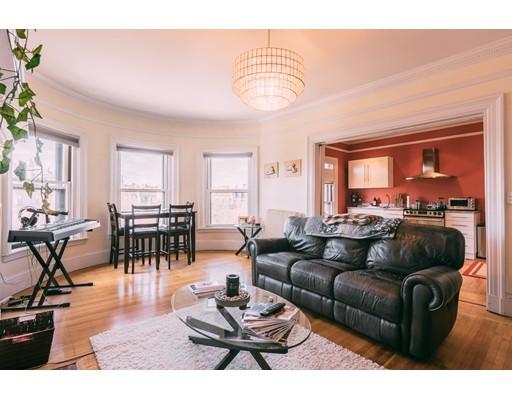 186 Commonwealth Avenue, Boston, MA 02116