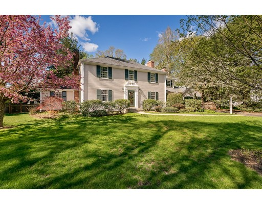 73 Audubon Road, Wellesley, MA
