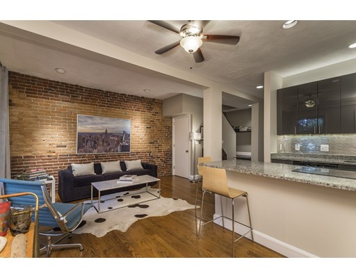 113 Chandler Street, Boston, MA 02116