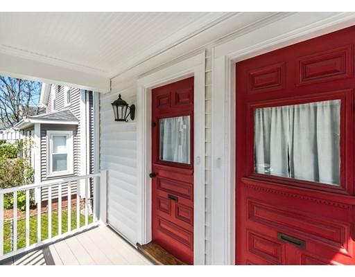 84 Gardner Street, Waltham, MA 02453