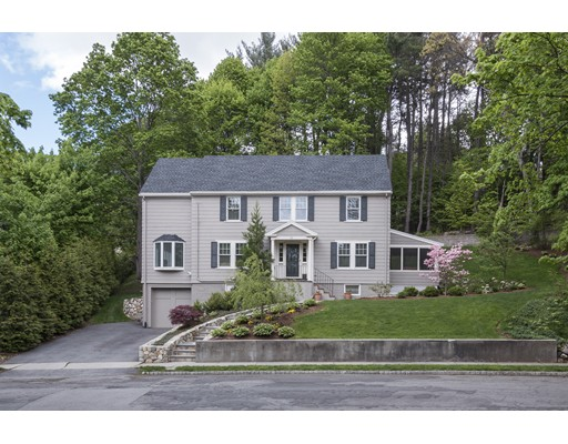 10 Marshall Road, Winchester, MA