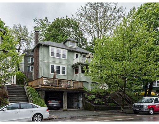 600 Washington Street, Brookline, MA 02446