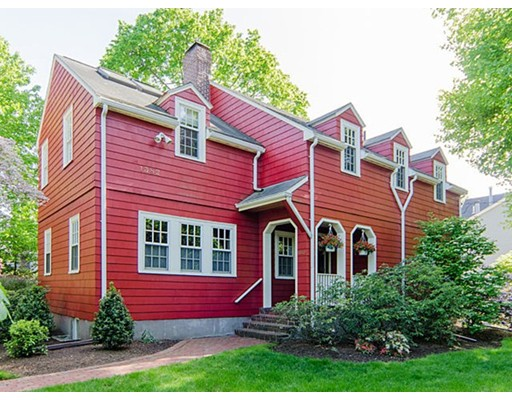 1382 Beacon Street, Newton, MA