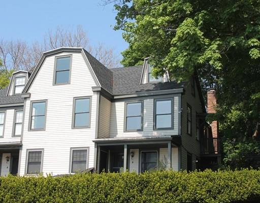 480 Concord Avenue Belmont MA 02478