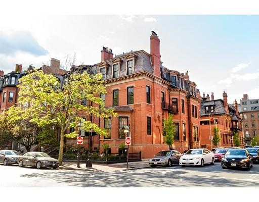 274 Clarendon Street, Boston, MA 02116