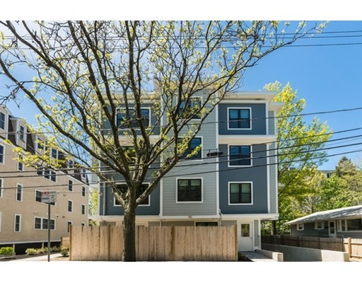 192 Raymond Street, Cambridge, MA 02140