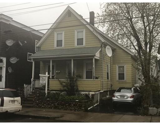 1658 N Shore Road, Revere, MA