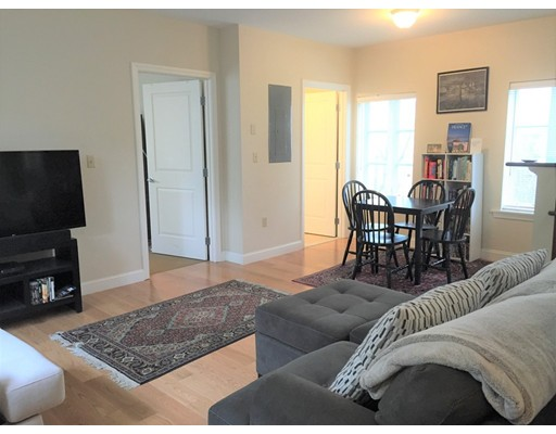 312 Rindge Avenue, Cambridge, MA 02140