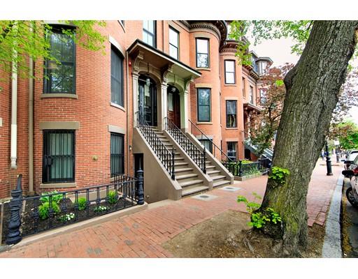 95 Appleton Street, Boston, MA 02116