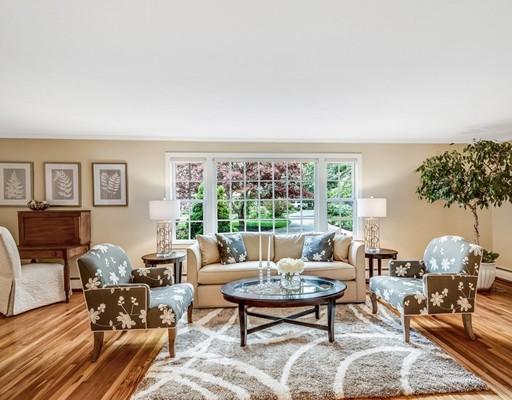 228 Park Lane, Concord, MA