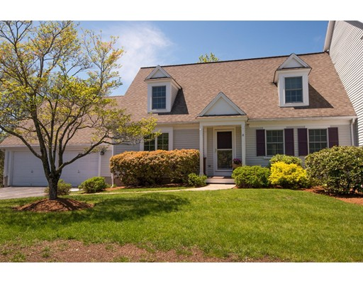 8 Partridge Lane, Lynnfield, MA 01940