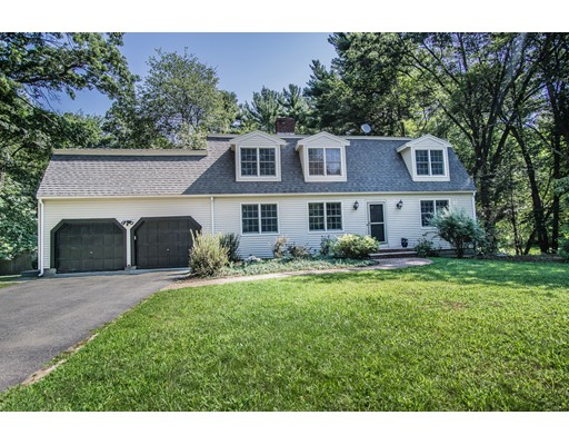 33 West Parish Drive, Andover, MA