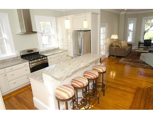 Photo of 21 Linden Ave. Somerville MA 02143