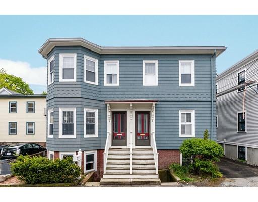 2 Emmons Place, Cambridge, MA 02138