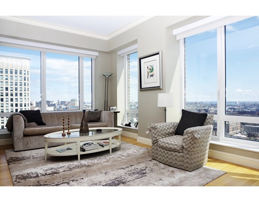 Condominium/Co-Op for sale in The Clarendon Condominium, 22B Back Bay, Boston, Suffolk