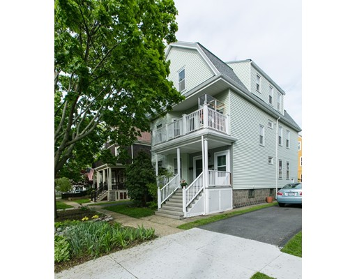 121 Highland Rd, Somerville, MA 02144
