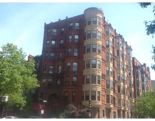 295 Beacon Street, Boston, MA 02116