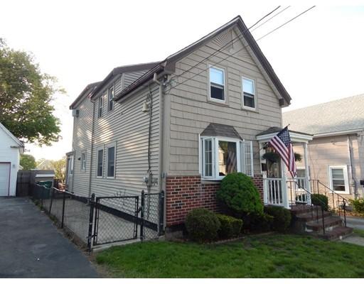317 Maple Street, Lynn, MA