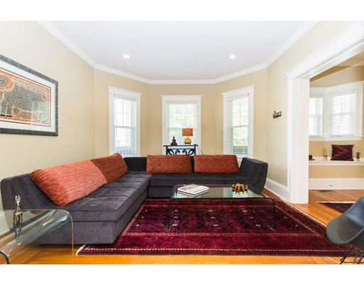 71 Bay State Avenue, Somerville, MA 02144