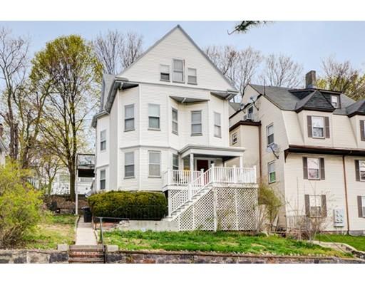 544 Ashmont Street, Boston, MA 02122