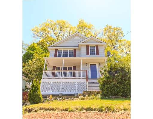 63 Crescent Lane, Malden, MA