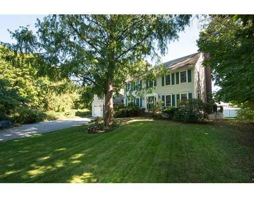 405 Tilden Road, Scituate, MA