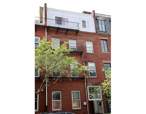 61 Webster Street, Boston, MA 02128