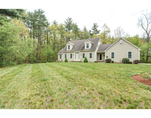 2 Whitetail Way, Littleton, MA
