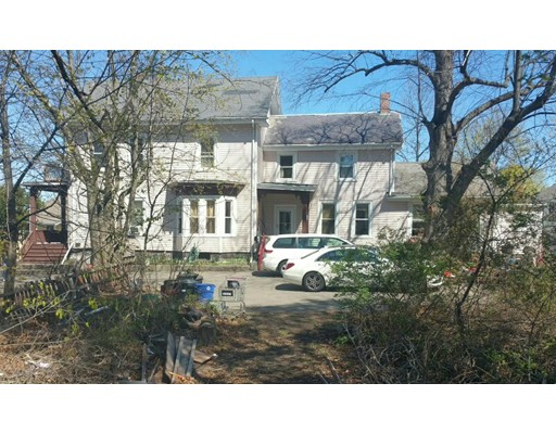 Photo of 59 Mill St Quincy MA 02169
