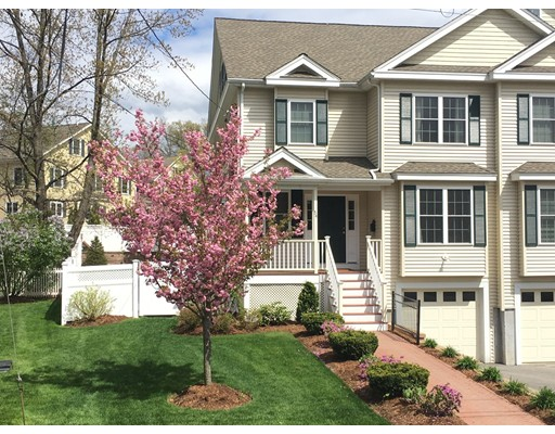 54 Jarvis Circle, Needham, MA 02492