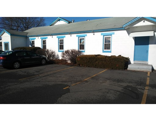 123 Confidential Road, Whately, Ma