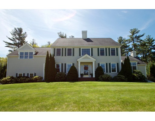 80 Metacomet Way, Marshfield, MA