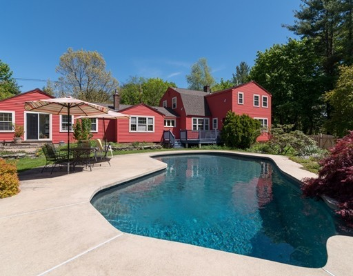 200 Old Billerica Road, Bedford, MA