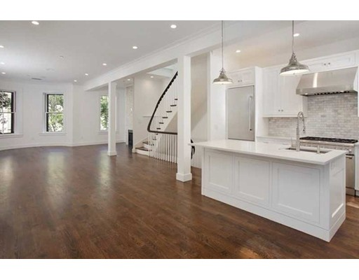 Condominium/Co-Op for sale in 49 East Concord Street South End, Boston, Suffolk