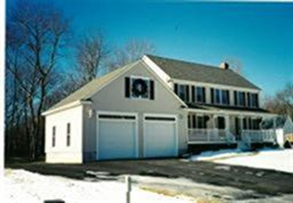 LOT 7 CYNTHIA Road Abington MA 02351