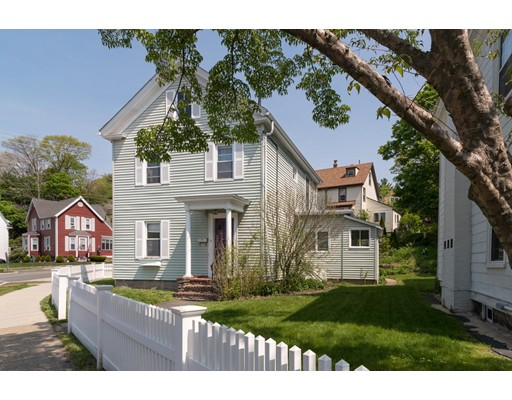 309 W FOSTER, Melrose, MA