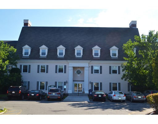 565 Turnpike, North Andover, MA 01845