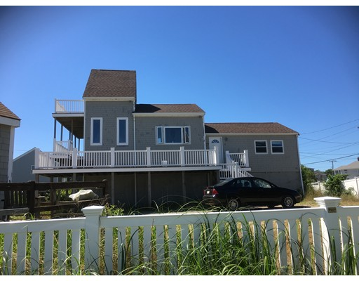 10 Meadow, Scituate, MA