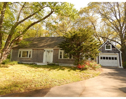 846 Summer Street, Marshfield, MA