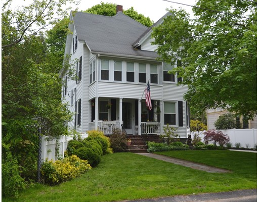 25 Blake Street, Whitman, MA