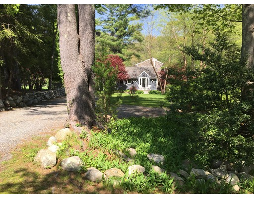 27 Stetson Road, Norwell, MA