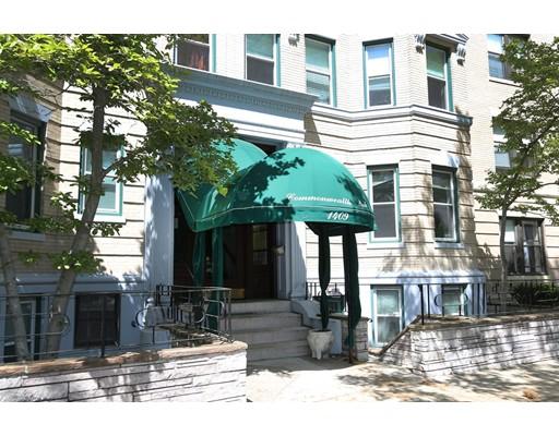 1409 Commonwealth Avenue, Boston, MA 02135