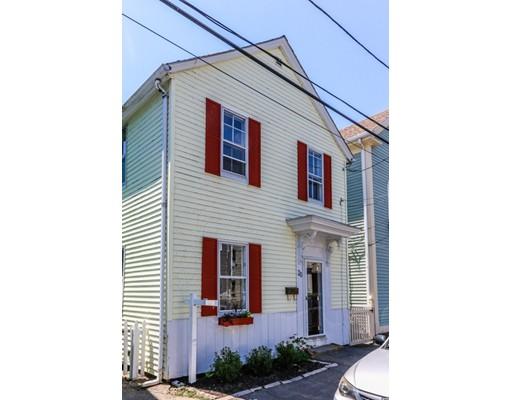 20 English Street, Salem, MA