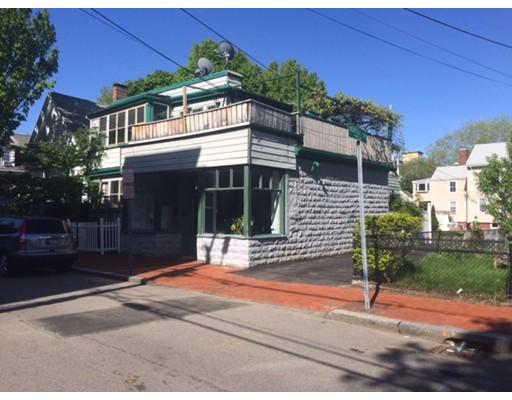89 Norfolk Street, Cambridge, MA 02139
