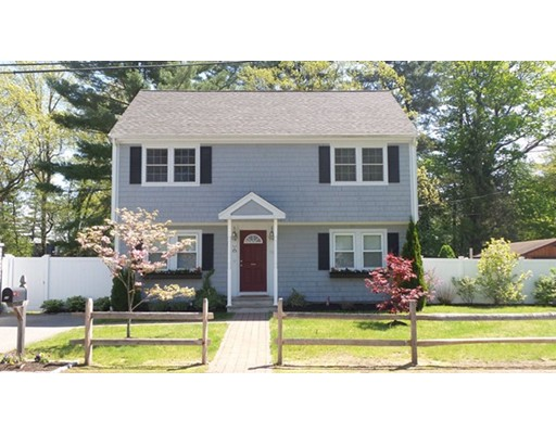 29 Eames Street, North Reading, MA