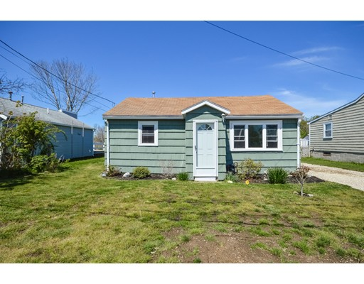 22 McArthur Lane, Marshfield, MA