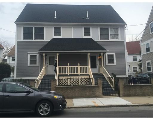 43 Capen Street, Boston, MA