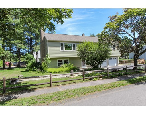 8 Stockdale Road, Needham, MA