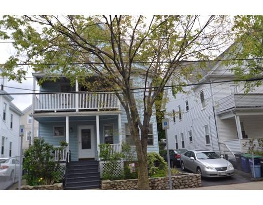 111 Rogers Avenue, Somerville, MA 02144