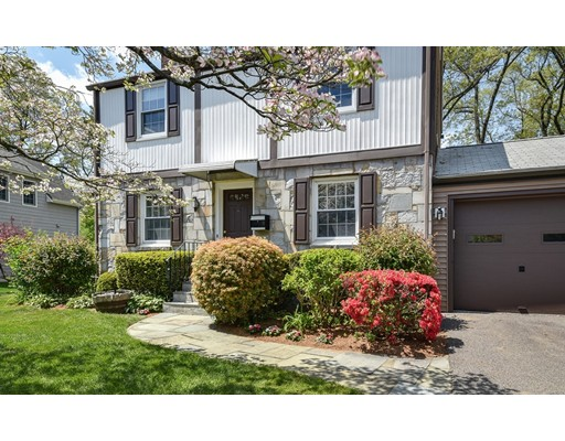 13 Sherwood Road, Natick, MA